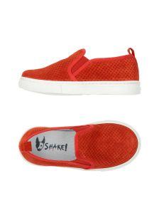SHAKE ΠΑΠΟΥΤΣΙΑ Παπούτσια τένις χαμηλά