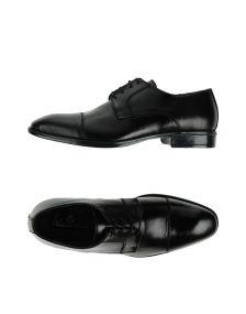 L&G ΠΑΠΟΥΤΣΙΑ Παπούτσια με κορδόνια