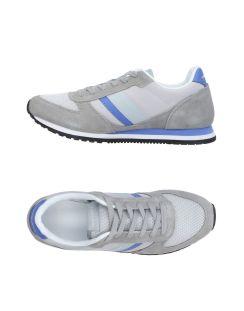 HACKETT ΠΑΠΟΥΤΣΙΑ Παπούτσια τένις χαμηλά