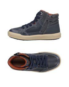 GEOX ΠΑΠΟΥΤΣΙΑ Χαμηλά sneakers