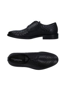 GIANCARLO MODA ΠΑΠΟΥΤΣΙΑ Παπούτσια με κορδόνια