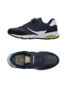 GEOX ΠΑΠΟΥΤΣΙΑ Παπούτσια τένις χαμηλά