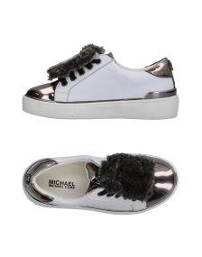 MICHAEL MICHAEL KORS ΠΑΠΟΥΤΣΙΑ Παπούτσια τένις χαμηλά