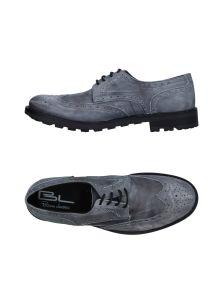 BRUNO LOASSES ΠΑΠΟΥΤΣΙΑ Παπούτσια με κορδόνια