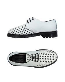 PHILIPPE MODEL ΠΑΠΟΥΤΣΙΑ Παπούτσια με κορδόνια