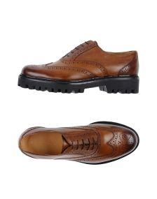 BRIAN CRESS ΠΑΠΟΥΤΣΙΑ Παπούτσια με κορδόνια