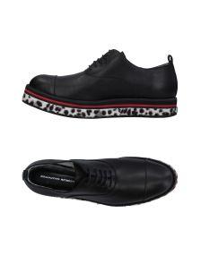 ERMANNO SCERVINO ΠΑΠΟΥΤΣΙΑ Παπούτσια με κορδόνια