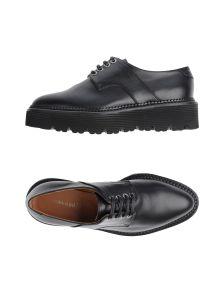 ZAMAGNI ΠΑΠΟΥΤΣΙΑ Παπούτσια με κορδόνια