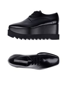 STELLA McCARTNEY ΠΑΠΟΥΤΣΙΑ Παπούτσια με κορδόνια
