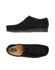CLARKS ORIGINALS ΠΑΠΟΥΤΣΙΑ Παπούτσια με κορδόνια
