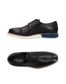 DASTHON ΠΑΠΟΥΤΣΙΑ Παπούτσια με κορδόνια