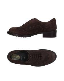 NOVELTY ΠΑΠΟΥΤΣΙΑ Παπούτσια με κορδόνια