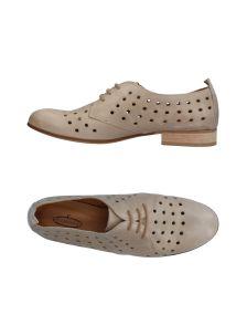 CUOIERIA ΠΑΠΟΥΤΣΙΑ Παπούτσια με κορδόνια