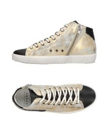 LEATHER CROWN ΠΑΠΟΥΤΣΙΑ Χαμηλά sneakers