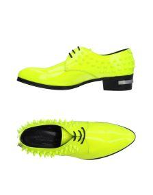 PHILIPP PLEIN ΠΑΠΟΥΤΣΙΑ Παπούτσια με κορδόνια