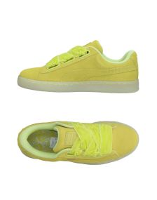 PUMA ΠΑΠΟΥΤΣΙΑ Παπούτσια τένις χαμηλά