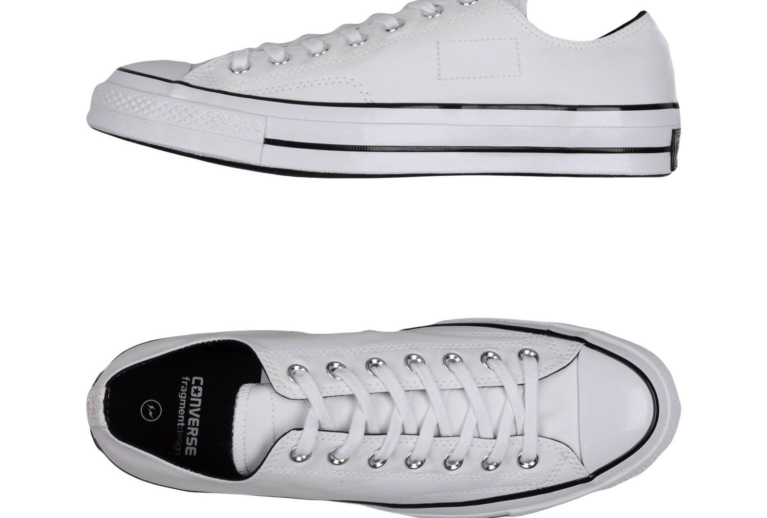 CONVERSE ALL STAR CHUCK TAYLOR II ΠΑΠΟΥΤΣΙΑ Παπούτσια τένις χαμηλά