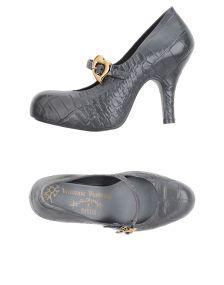 VIVIENNE WESTWOOD ANGLOMANIA + MELISSA ΠΑΠΟΥΤΣΙΑ Κλειστά παπούτσια