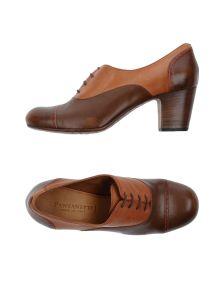 PANTANETTI ΠΑΠΟΥΤΣΙΑ Παπούτσια με κορδόνια