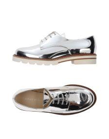 STUART WEITZMAN ΠΑΠΟΥΤΣΙΑ Παπούτσια με κορδόνια