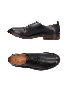 BUTTERO® ΠΑΠΟΥΤΣΙΑ Παπούτσια με κορδόνια