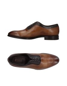 FRANCESCHETTI ΠΑΠΟΥΤΣΙΑ Παπούτσια με κορδόνια