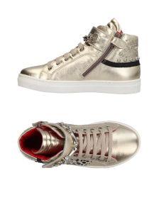 CESARE PACIOTTI ΠΑΠΟΥΤΣΙΑ Χαμηλά sneakers