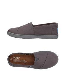 TOMS ΠΑΠΟΥΤΣΙΑ Παπούτσια τένις χαμηλά
