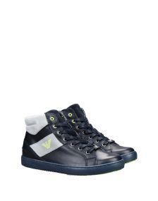 ARMANI JUNIOR ΠΑΠΟΥΤΣΙΑ Χαμηλά sneakers