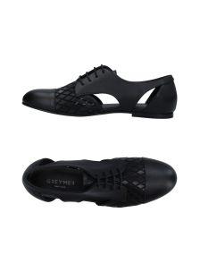 GREY MER ΠΑΠΟΥΤΣΙΑ Παπούτσια με κορδόνια