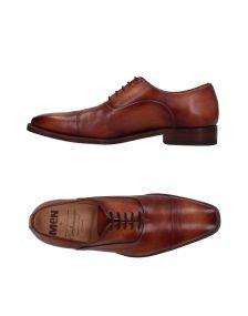 CORDWAINER ΠΑΠΟΥΤΣΙΑ Παπούτσια με κορδόνια
