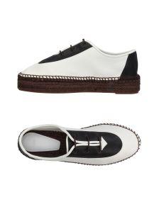 GIORGIO ARMANI ΠΑΠΟΥΤΣΙΑ Παπούτσια με κορδόνια