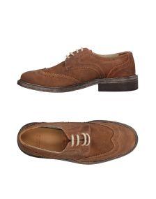 BASE ΠΑΠΟΥΤΣΙΑ Παπούτσια με κορδόνια