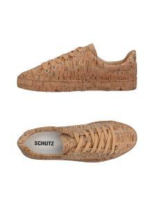 SCHUTZ ΠΑΠΟΥΤΣΙΑ Παπούτσια τένις χαμηλά