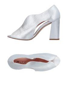 MICHELEDILOCO ΠΑΠΟΥΤΣΙΑ Κλειστά παπούτσια