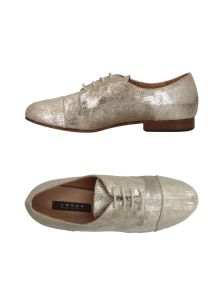 LOGAN ΠΑΠΟΥΤΣΙΑ Παπούτσια με κορδόνια