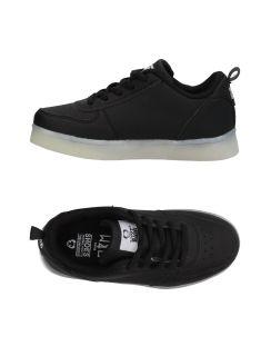 WIZE & OPE ΠΑΠΟΥΤΣΙΑ Παπούτσια τένις χαμηλά