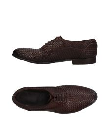 ALBERTO FASCIANI ΠΑΠΟΥΤΣΙΑ Παπούτσια με κορδόνια