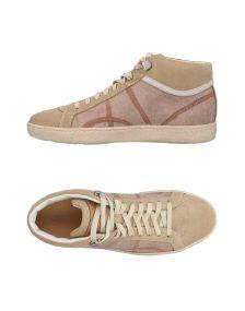 SANTONI ΠΑΠΟΥΤΣΙΑ Χαμηλά sneakers