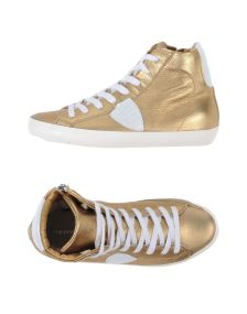 PHILIPPE MODEL ΠΑΠΟΥΤΣΙΑ Χαμηλά sneakers