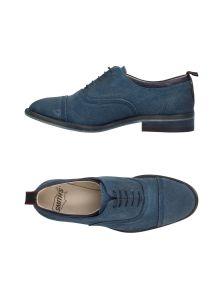 SMITH'S AMERICAN ΠΑΠΟΥΤΣΙΑ Παπούτσια με κορδόνια