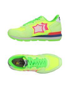 ATLANTIC STARS ΠΑΠΟΥΤΣΙΑ Παπούτσια τένις χαμηλά