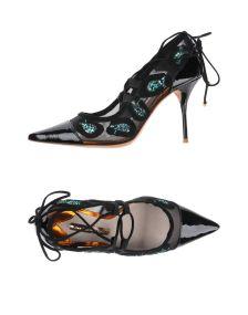 SOPHIA WEBSTER ΠΑΠΟΥΤΣΙΑ Κλειστά παπούτσια