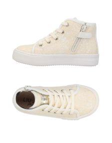 LIU •JO ΠΑΠΟΥΤΣΙΑ Χαμηλά sneakers