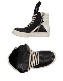 RICK OWENS ΠΑΠΟΥΤΣΙΑ Χαμηλά sneakers