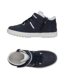 TOD'S JUNIOR ΠΑΠΟΥΤΣΙΑ Χαμηλά sneakers