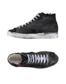 MSGM ΠΑΠΟΥΤΣΙΑ Χαμηλά sneakers