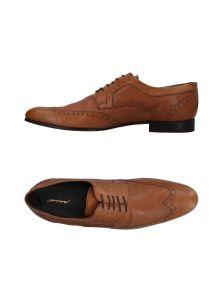 ALBERTO MORETTI ΠΑΠΟΥΤΣΙΑ Παπούτσια με κορδόνια