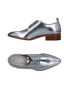 MAISON MARGIELA ΠΑΠΟΥΤΣΙΑ Παπούτσια με κορδόνια