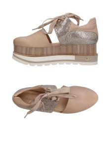 MY COCHO ΠΑΠΟΥΤΣΙΑ Παπούτσια με κορδόνια